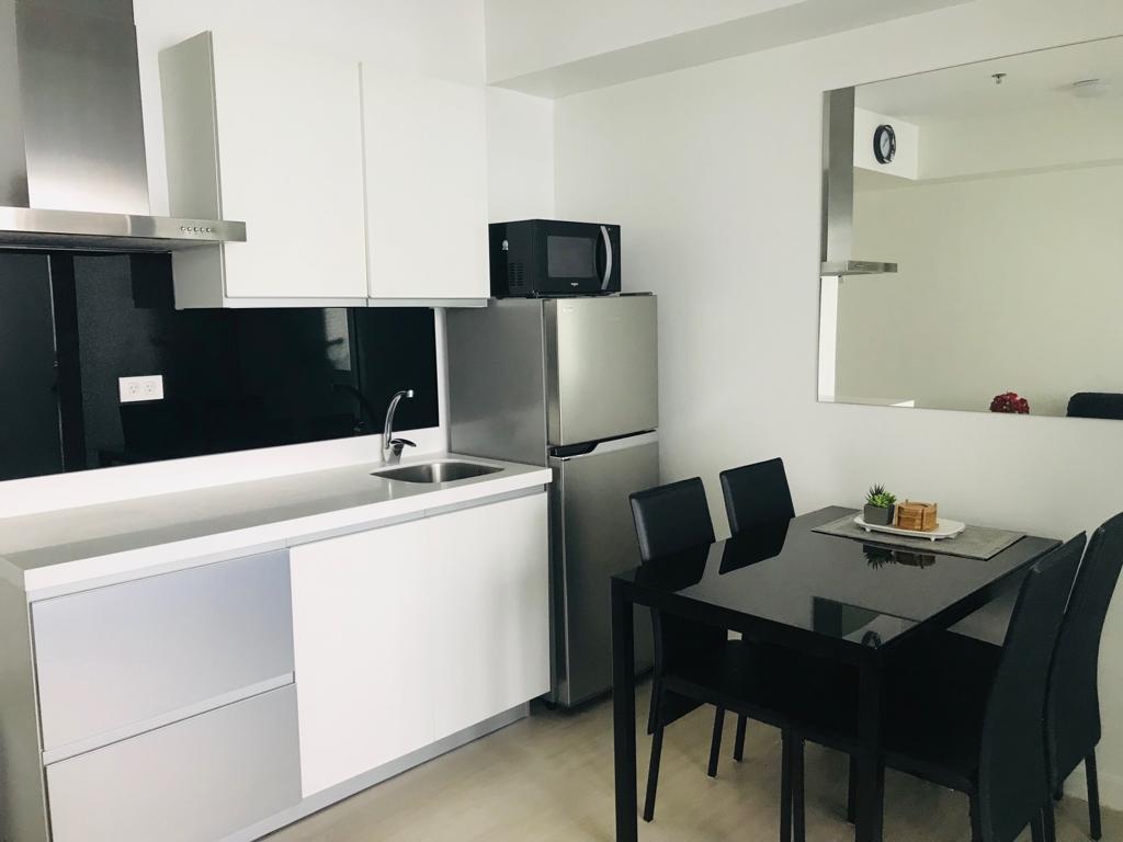 M1218 * Condominium Unit In Azure Residences