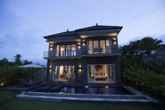 2 Bedroom Villa with Private Pool#TSV