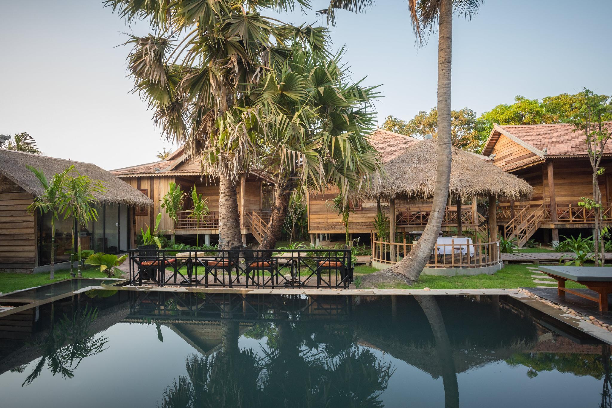 WF Entire Private Pool Villa 10min To Night Market