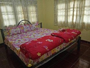 [ワンナムケオ]一軒家(90m2)| 3ベッドルーム/2バスルーム Baan Supparat