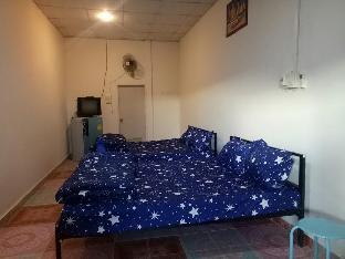 [ワンナムケオ]一軒家(120m2)| 4ベッドルーム/4バスルーム Baan Wanvisa