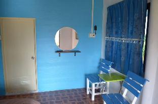 [ワンナムケオ]一軒家(30m2)| 1ベッドルーム/1バスルーム Baan see-Fah (Blue house)