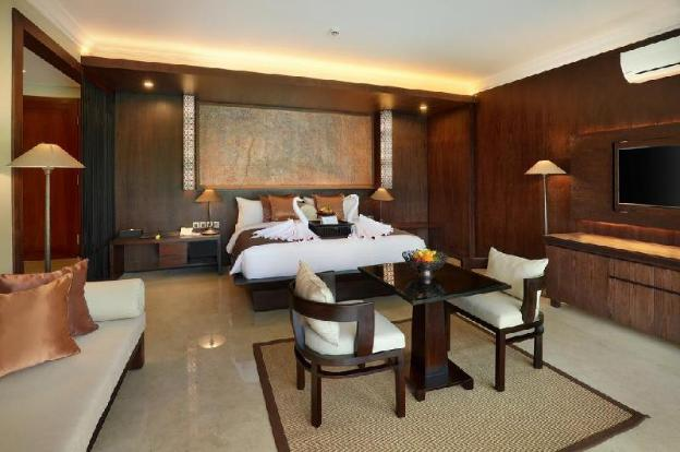 Suite Room - Breakfast#RKV