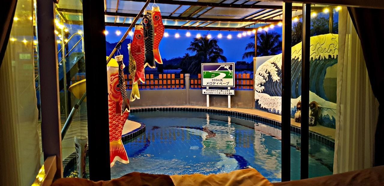 Be Cool Pool Villa 3