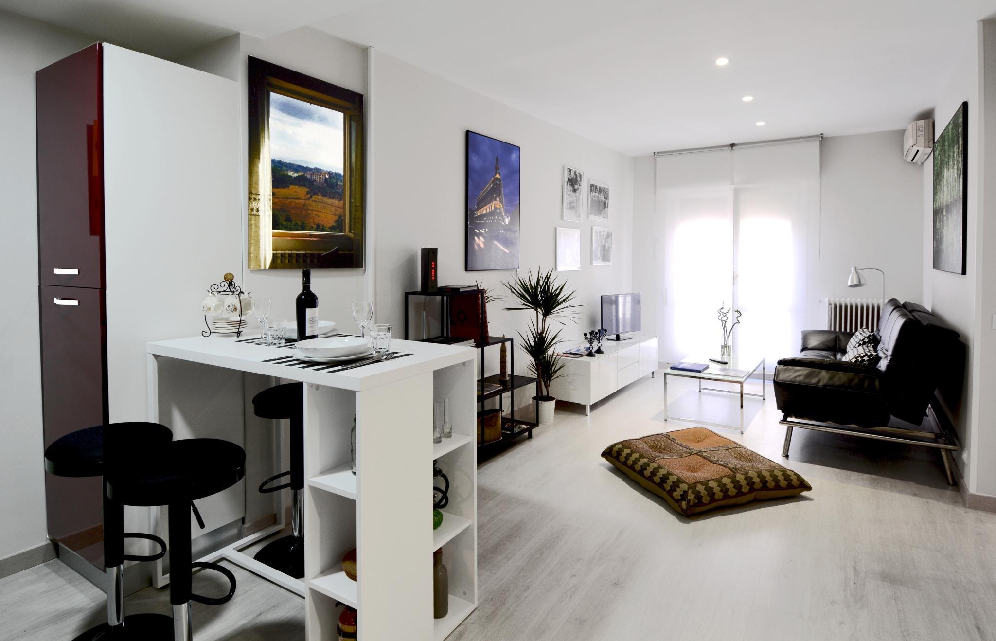 Design Apartment Downtown Madrid Centro AMD5