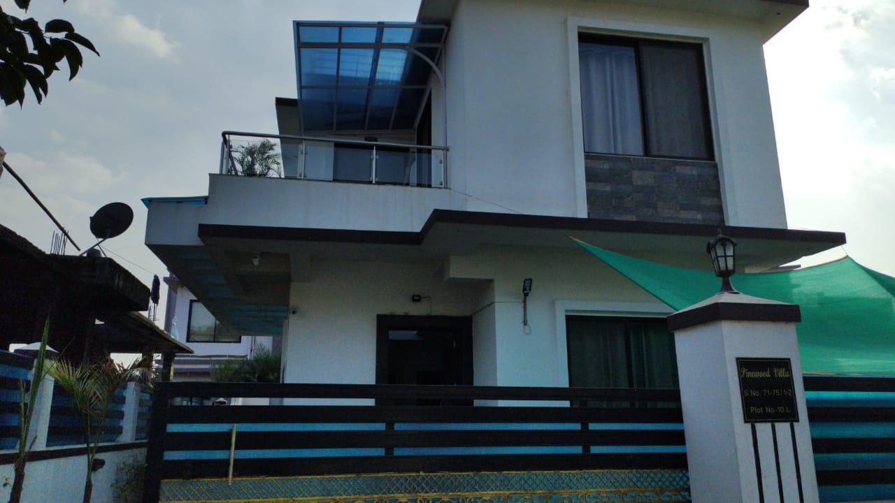 Pinewwod Villa In Lonavala