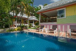 Lime Wood Resort 11BR Sleeps 22 w/Pool in Patong วิลลา 11 ห้องนอน 11 ห้องน้ำส่วนตัว ขนาด 1200 ตร.ม. – ป่าตอง