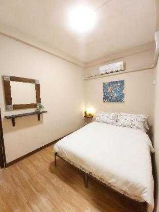 Real Bangkok Guesthouse Room#2 บ้านเดี่ยว 1 ห้องนอน 0 ห้องน้ำส่วนตัว ขนาด 16 ตร.ม. – สยาม