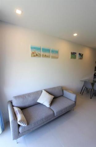 [クレン]アパートメント(59m2)| 2ベッドルーム/1バスルーム New Beachfront Condominium