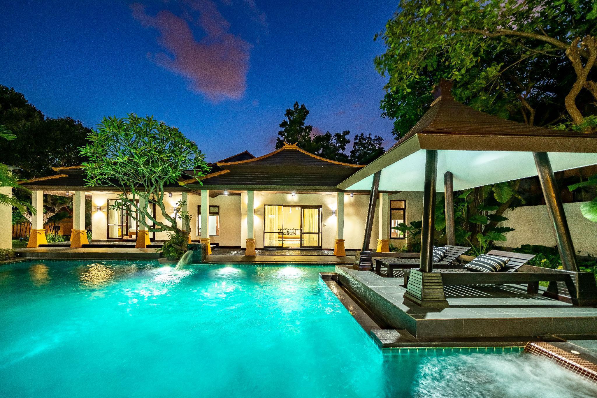 Phutara Villa Pattaya No.16 วิลลา 5 ห้องนอน 5 ห้องน้ำส่วนตัว ขนาด 1230 ตร.ม. – มาบประชันเรเซอเวอร์