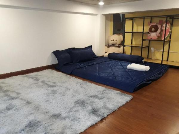 [Crowded Area] Near Market, Full Furniture-1BR 3.1 Ho Chi Minh City