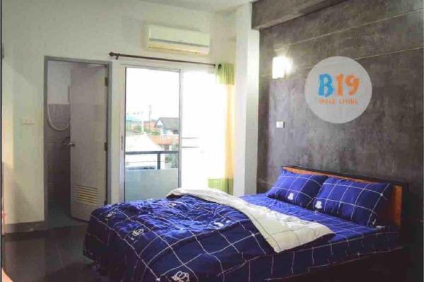 B19 Space Living Chiang Mai