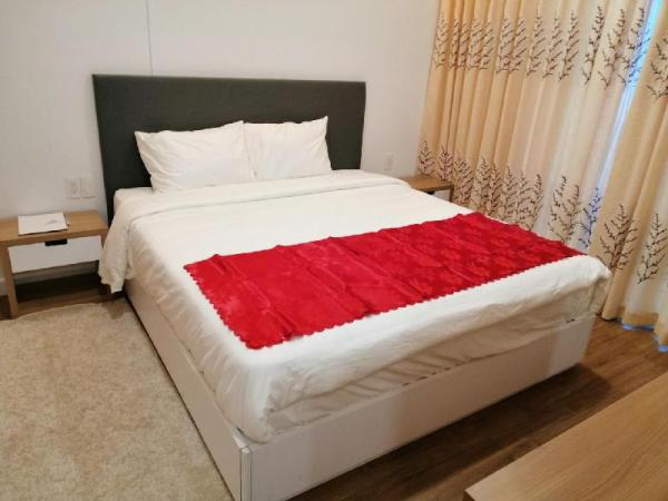 Superior RP near Tan Son Nhat Airport Ho Chi Minh City