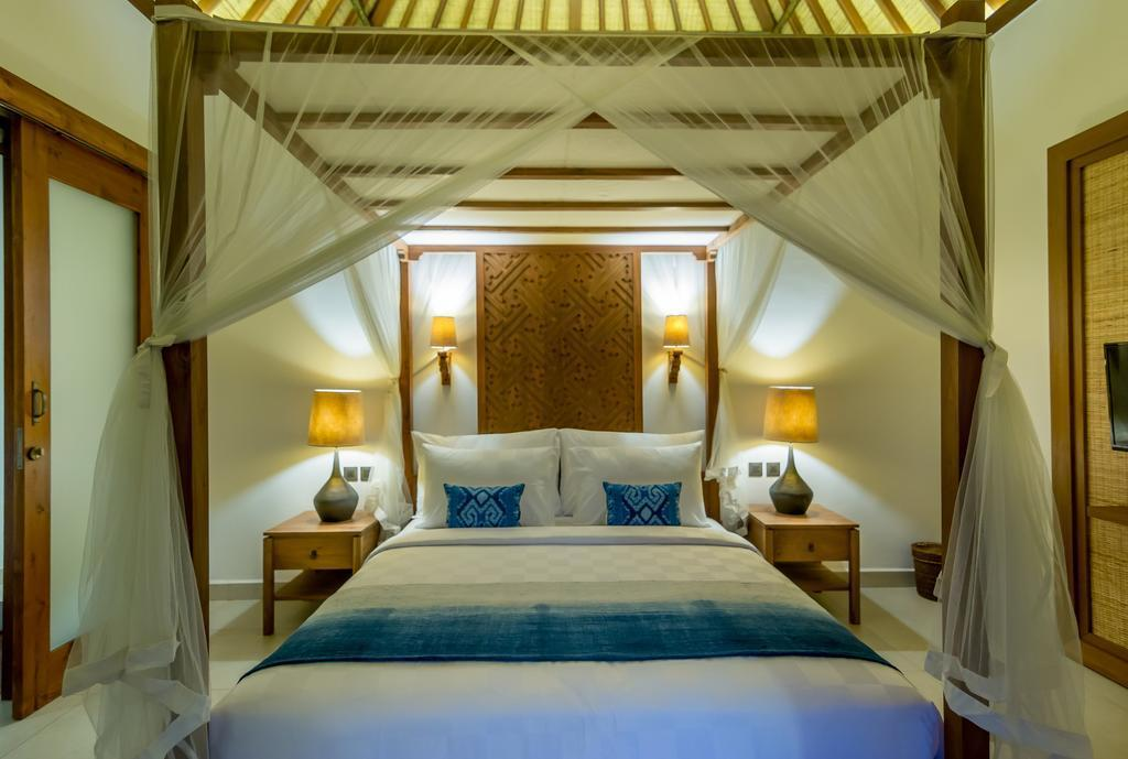 Suite With Privat Pool 1BR+balcony+Brkfst@ 56 Ubud