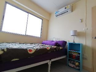 BKK-LaSalle room 10mins walk BTS อพาร์ตเมนต์ 1 ห้องนอน 1 ห้องน้ำส่วนตัว ขนาด 32 ตร.ม. – บางนา