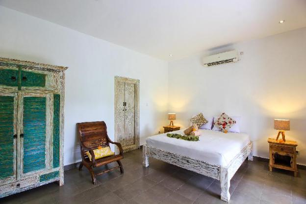 Villa Tony Canggu