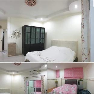[バンセーン]アパートメント(32m2)| 2ベッドルーム/1バスルーム Sweet Bangsean