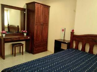 [バンセーン]アパートメント(45m2)| 1ベッドルーム/1バスルーム Gracegrandhome2