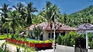 [ウォックトゥム]ヴィラ(175m2)| 3ベッドルーム/2バスルーム Salizzoni private Pool Villa - Koh Phangan