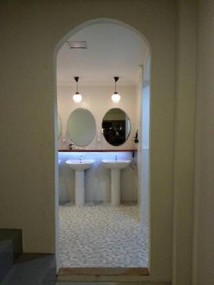 [オールド シティ]ヴィラ(175m2)| 4ベッドルーム/3バスルーム #Sirikamsan Breeze Away House -4Bedroom+Kitchen