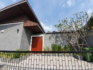 [カオヤイ(チャアム)]ヴィラ(54m2)| 2ベッドルーム/2バスルーム Breeze Pool villa cha am (BSPV)