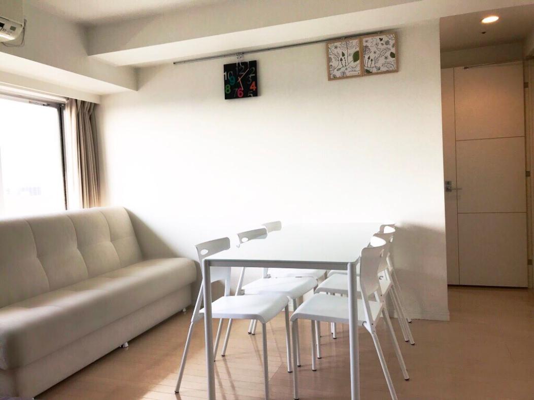 Apartment Forecity Kinshicho Tokyo 1302