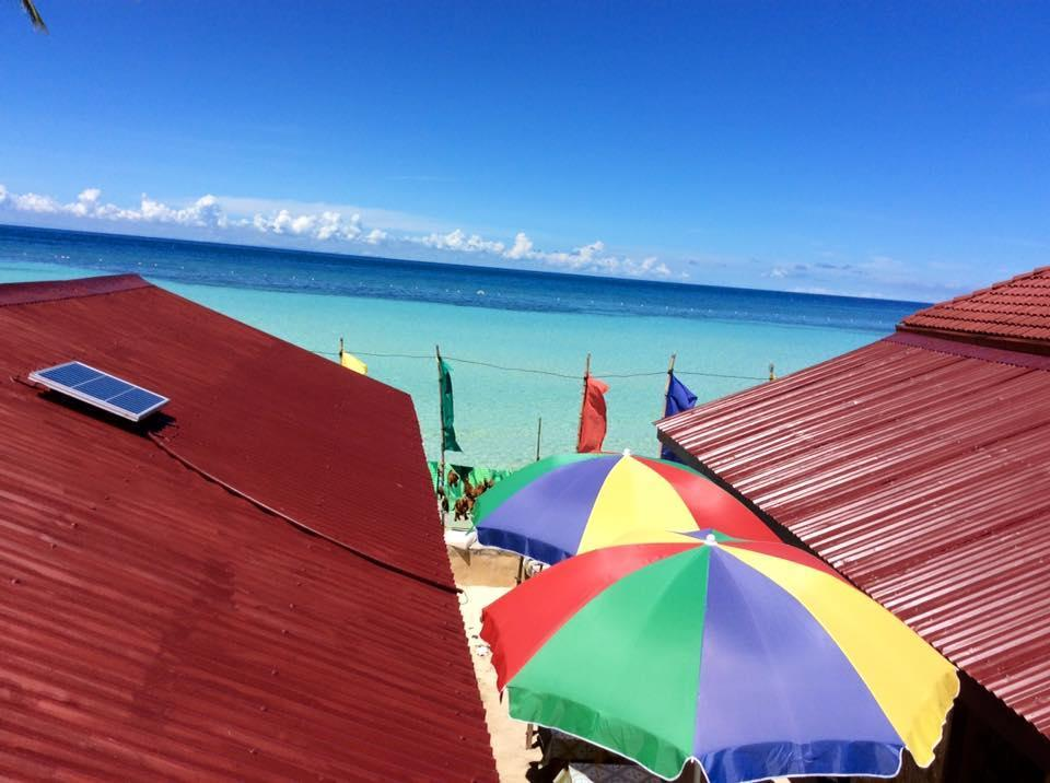 La Pascuala Beach And Cottages