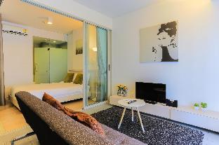 Siamese Ratchakru อพาร์ตเมนต์ 1 ห้องนอน 1 ห้องน้ำส่วนตัว ขนาด 33 ตร.ม. – จตุจักร