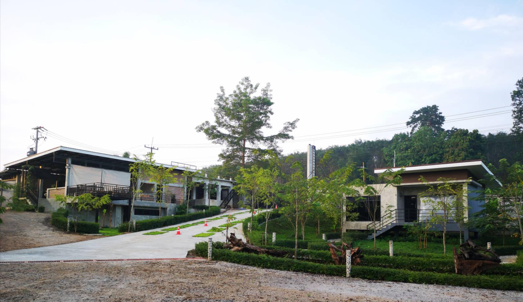 Century Hotspring Resort