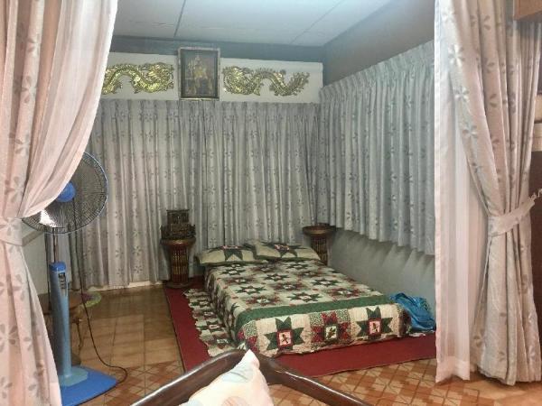 Cozy room in Chiang mai city Chiang Mai