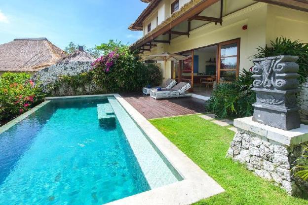 1BR Pool Villa-Ocean Views of tTropical Beaches