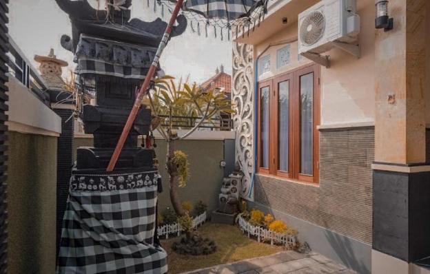 Casa Femita