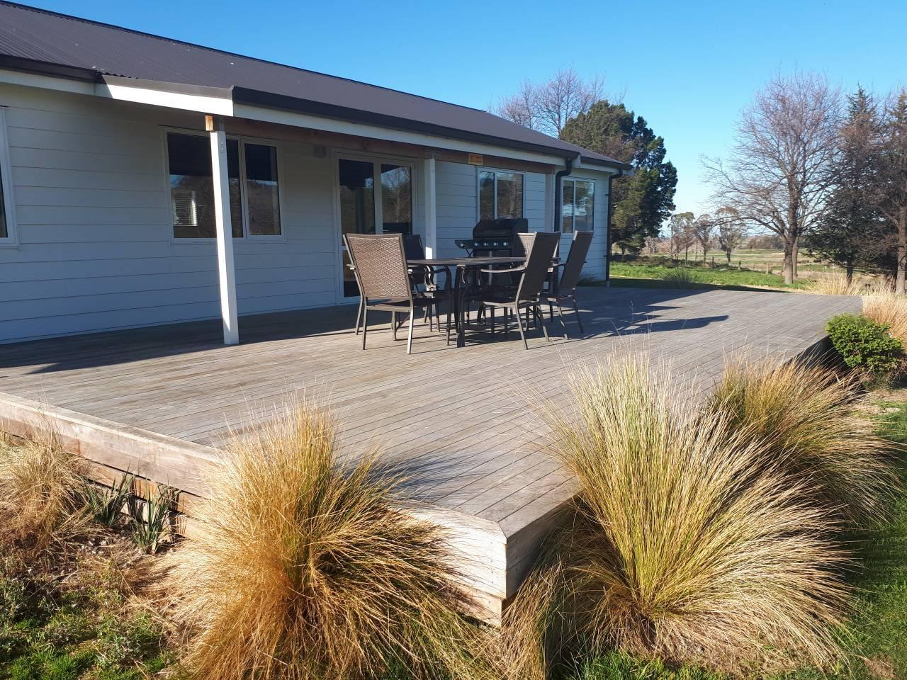 Akatere Lodge. Waimate. Ideal For Larger Groups.