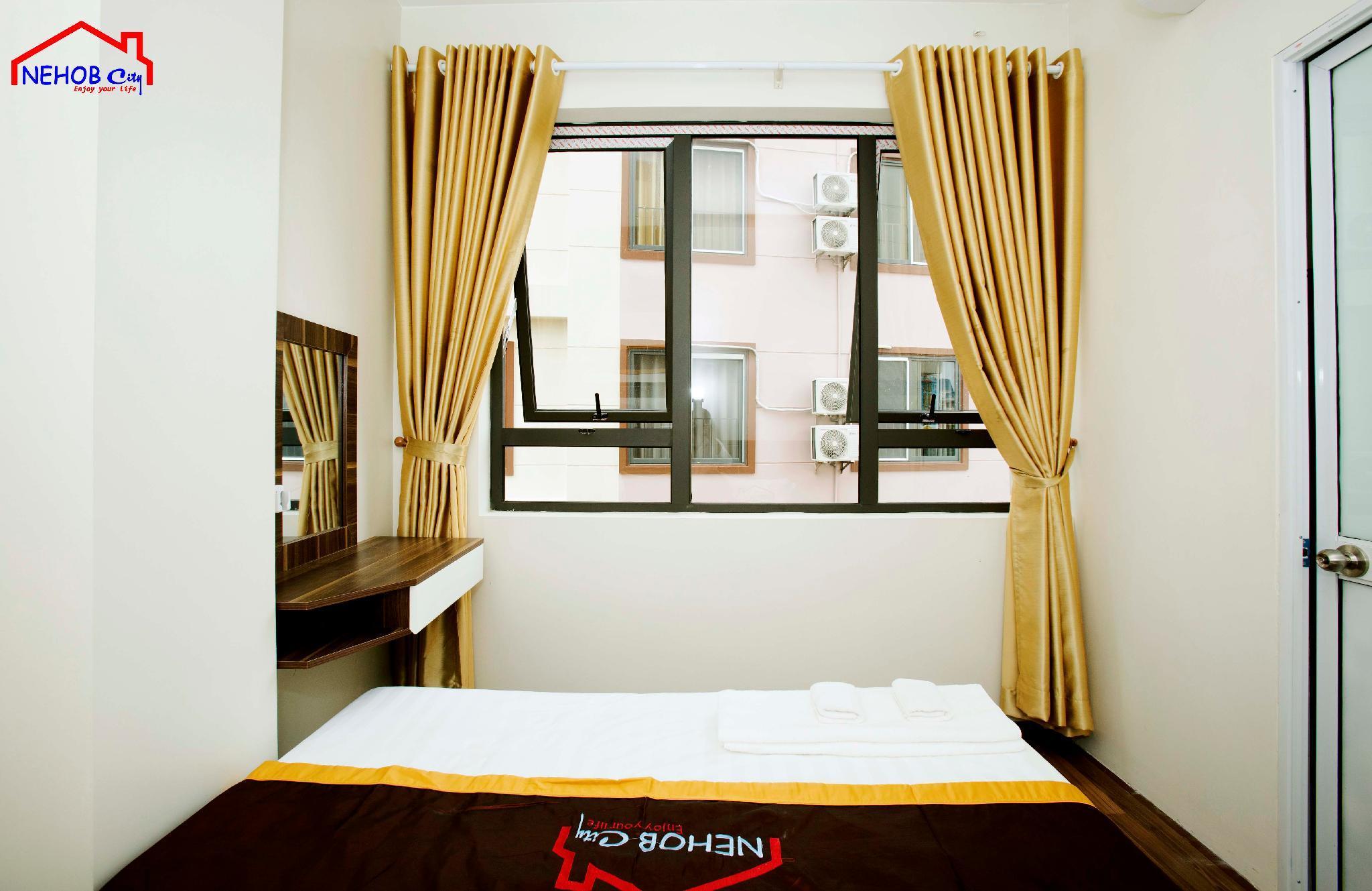 Comfortable Room 3 Keangnam My Dinh Golden Palce