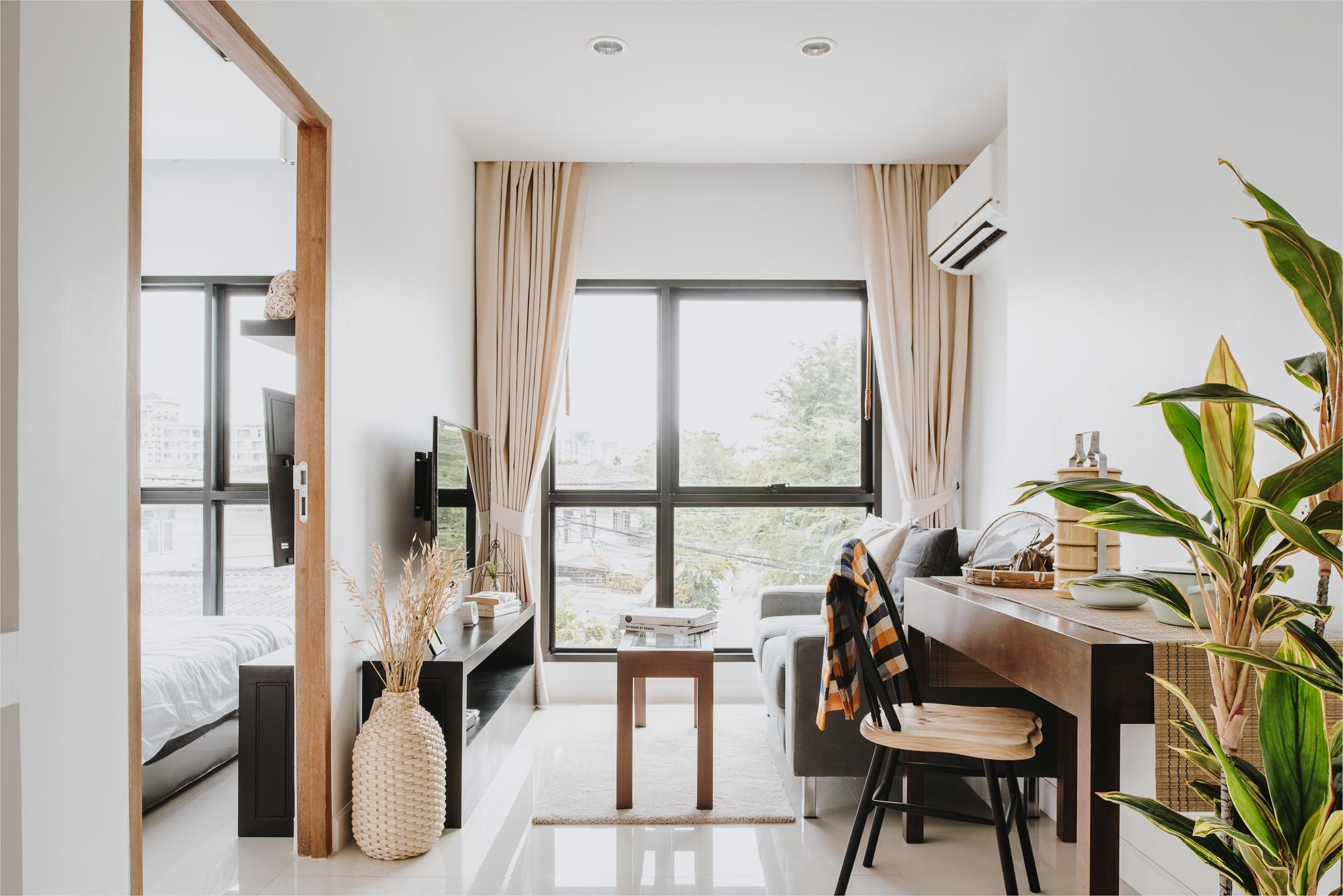 Siam Plaengna Service Residence