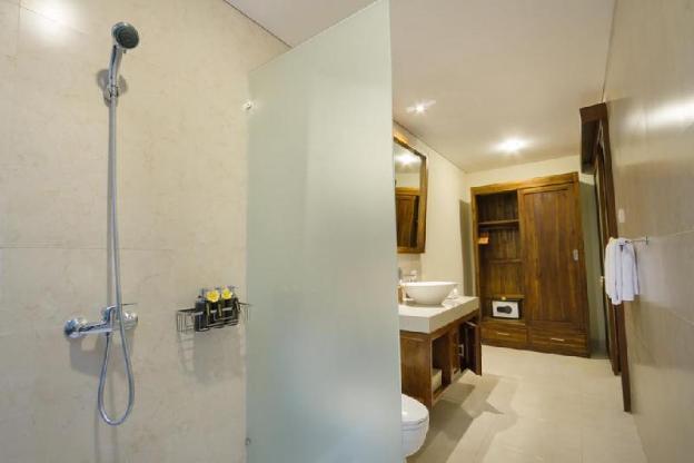 1 Bedroom Privat Pool Villa - Breakfast#SGV