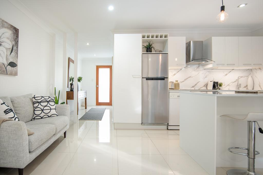 Immaculate Apartment Near Brisbane City + Airport