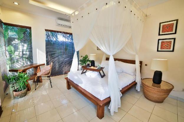 Villa Nala Bali