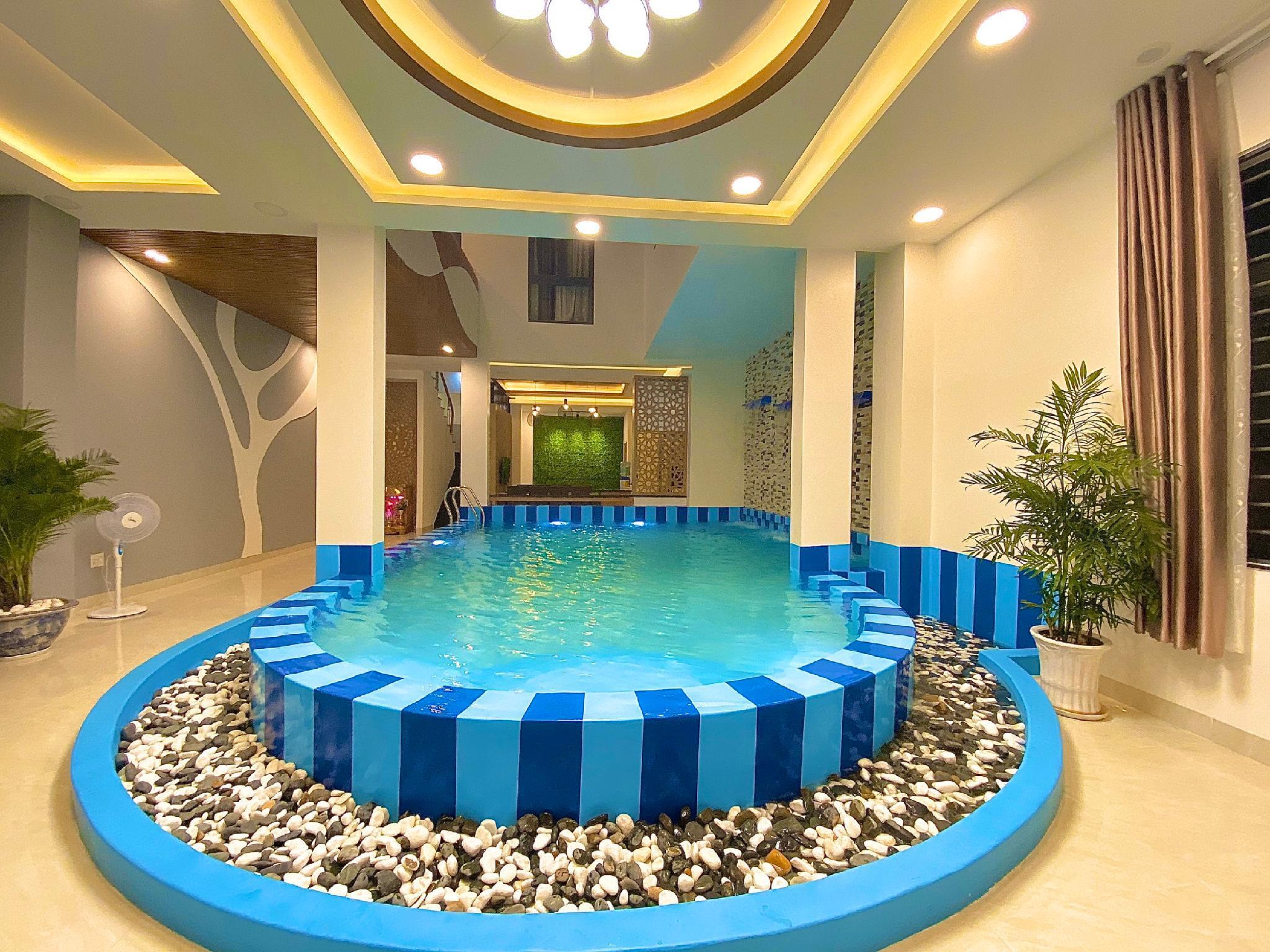 Villa. 32 2 Thi Sach   Luxury