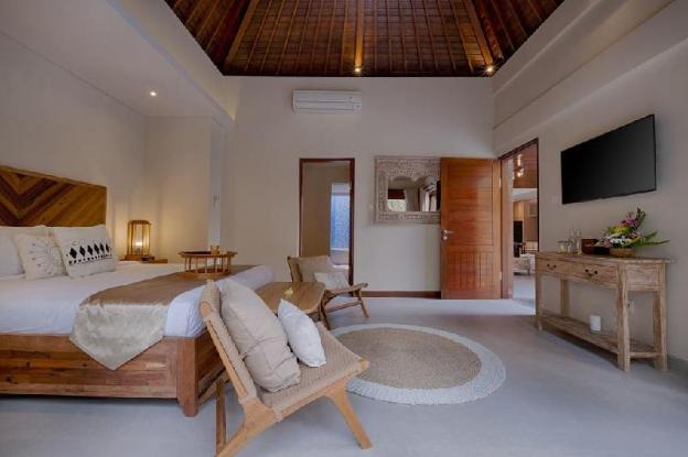 2 Bedroom Pool Villa - Breakfast#KKMU