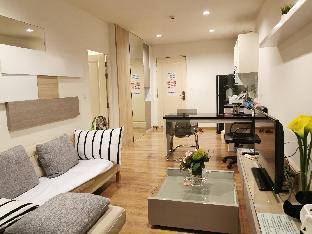 [サイアム]アパートメント(50m2)| 1ベッドルーム/1バスルーム Apt close to MBK, Siam Discovery & Siam Paragon.