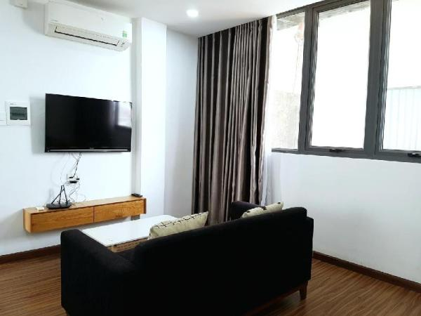Smile House 1BR Rooftop Ho Chi Minh City