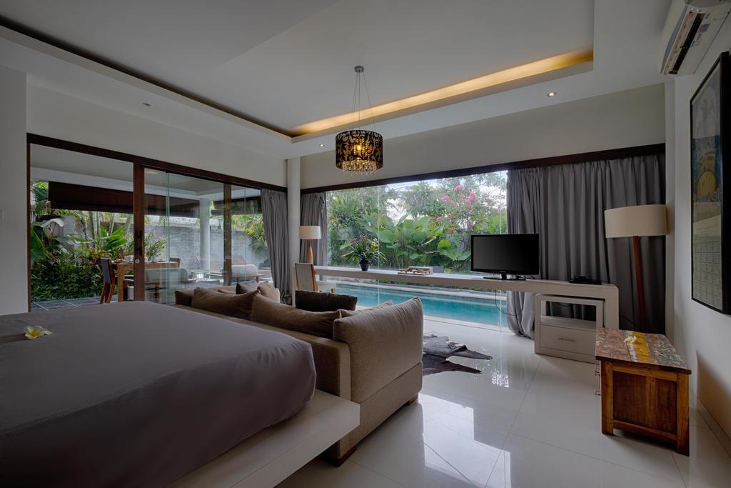 1 Bedroom Villa With Private Pool Breakfast KKCV