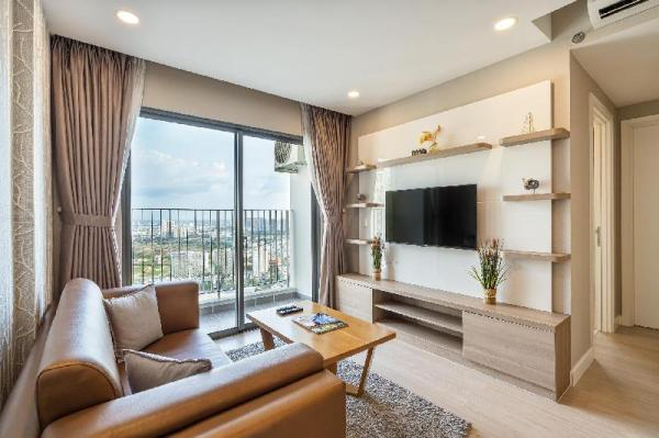 Elegant Apartment in the Heart of Ho Chi Minh City Ho Chi Minh City