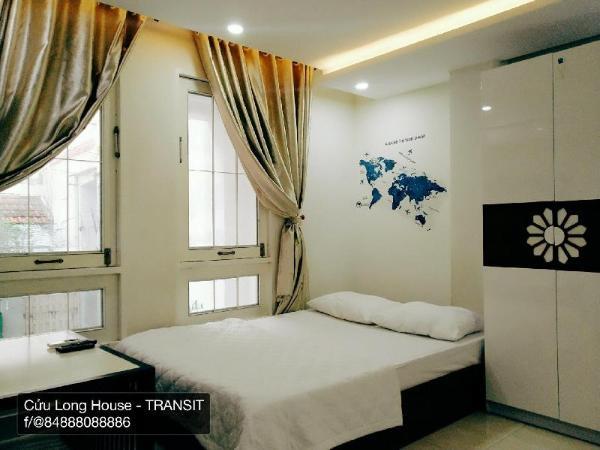 Cuu Long House-TRANSIT 2 Ho Chi Minh City