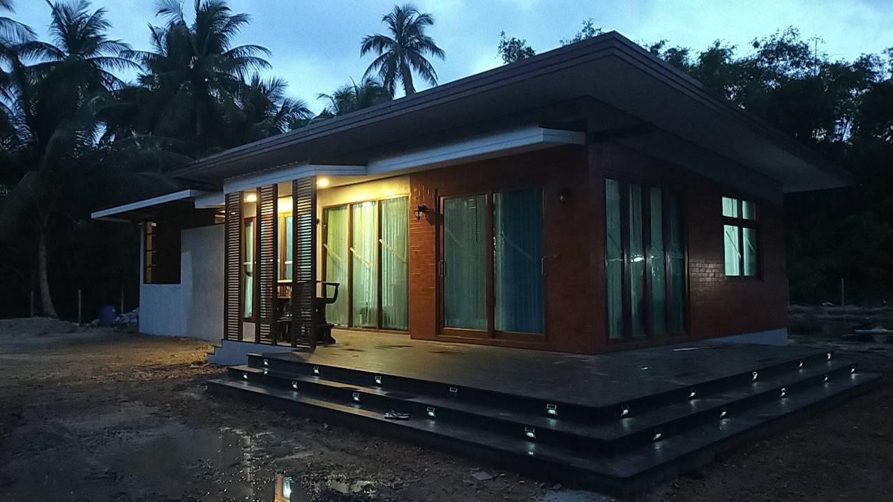 GrandFa' homestay บ้านเดี่ยว 2 ห้องนอน 2 ห้องน้ำส่วนตัว ขนาด 100 ตร.ม. – สทิงพระ