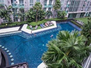 [クルン]アパートメント(23m2)| 1ベッドルーム/1バスルーム Hou Ke Pattaya City Center is the Most Beautiful
