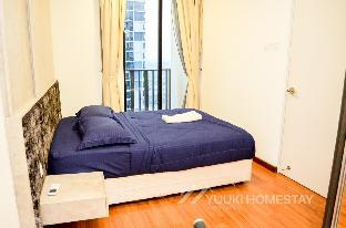 Фото отеля I City @I Soho 1 Bedroom @ YuukiHomestay (T040)