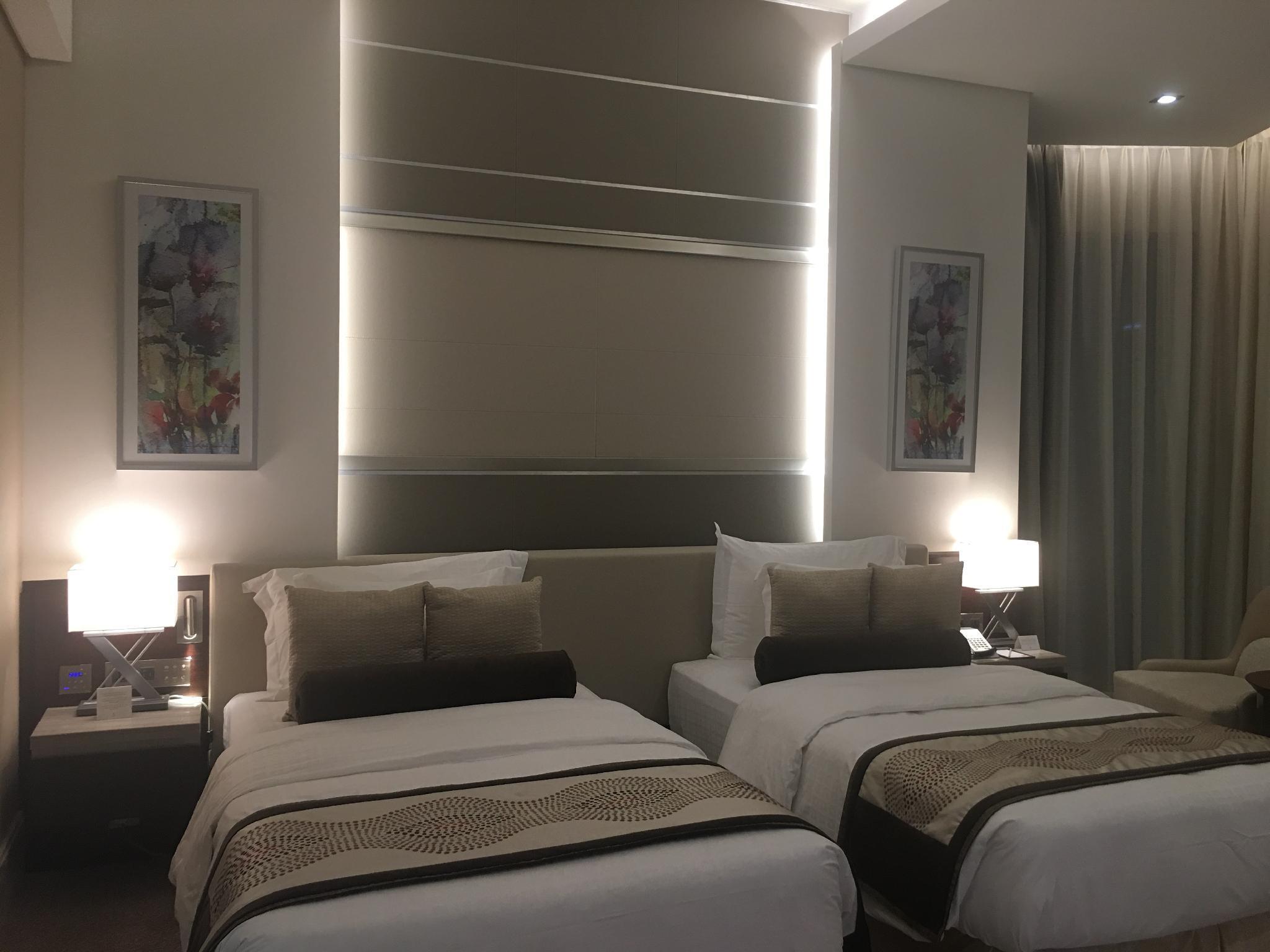 Premium Rest House