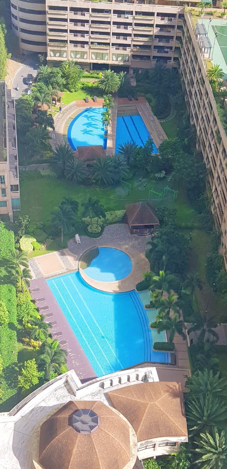 2814 Holistay Manila 2Bedroom W  NetflixandBalcony